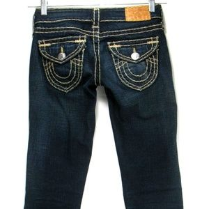True Religion - Jeans - Tag Size 25 - 34 Inseam